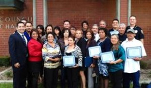 Oxnard Police Department Citizens Academy
