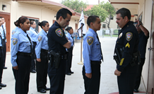 Oxnard Police Department Explorer Program